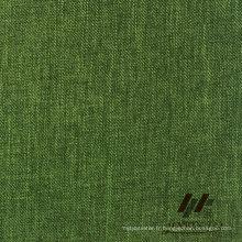 Tissu 100% polyacrylique (ART # UWY8251)