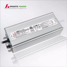 12 В 24 в Водонепроницаемый постоянного напряжения светодиодный драйвер свет 100W