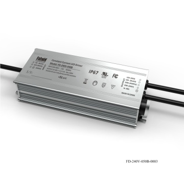Pemandu Led Ledger 347V / 480V