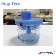 Endoscopique polype jetables piège pour Polype Collection