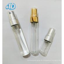 Ad-L4 Spray Haustier Parfüm Glas Probe Fläschchen Flasche