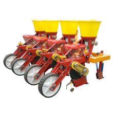 Agriculture Machinery 4 Rows Corn Planter 3 Point Hitch Corn Seed Planter with Tractor