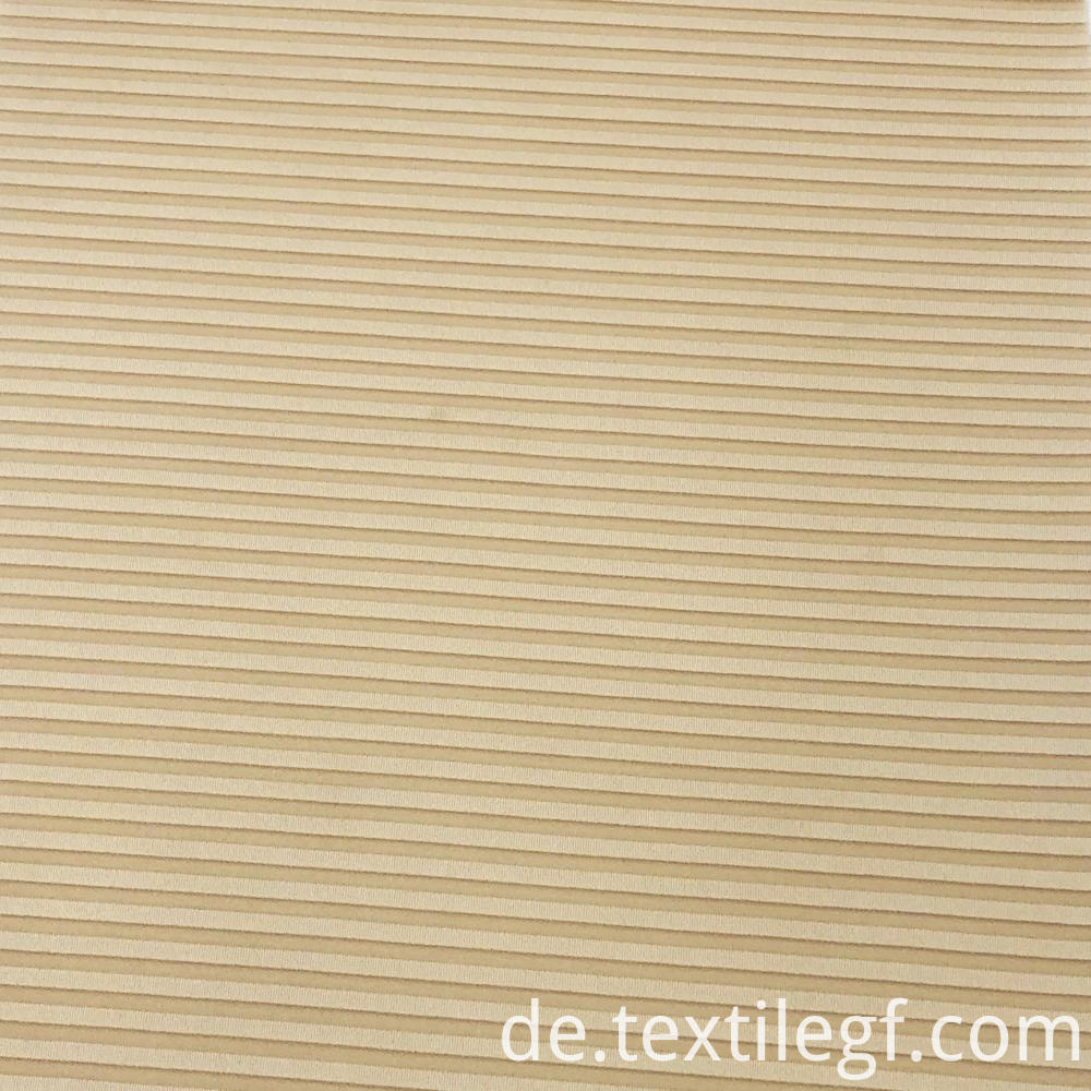 Polyester And Spandex Fabric