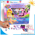 Lisa Frank Tattoo Activity Set