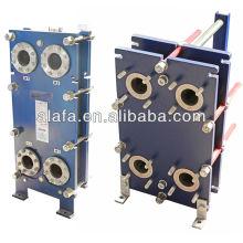 Cambiador de calor titanium, fabricación de intercambiadores de calor, intercambiador de calor marino
