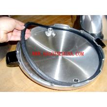 Soem-guter Druck-Schnellkocher-Silikon-Gummidichtungs-Ring