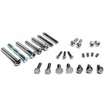 Expansion steel Fasteners anchor bolts