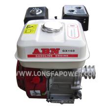 Motor de gasolina Honda Gx160 5.5HP de 4 tiempos para Nigeria