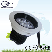 5w led false ceiling light with CE Rohs approved