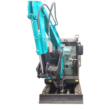 Crawler Digger Machine Micro Mini Import Small 2,5 Ton Excavator Price In India