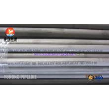 Intercambiador de calor tubo de Incoloy 925