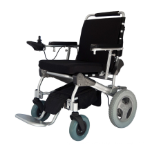 Quick Folding Lightweight Electric Wheelchair