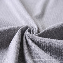 Hot Sale Linen Decoration Fabric with Tc