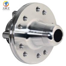 piezas de fundición a presión de alta calidad personalizadas