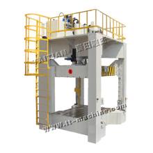 Machine de pressage hydraulique (TT-FH100-600T)