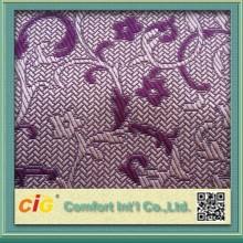 Ткани Пряжа окрашенная ткань жаккард диван