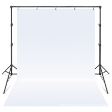 High quality three colors 230*200cm background adjustable stand  kit for photography