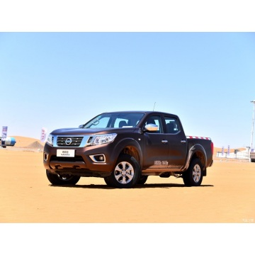 Pickup Truck double cabin 4WD 2.5 Engine