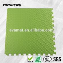 Linyi Xinsheng Waterproof Interlocking EVA Foam Floor Mats