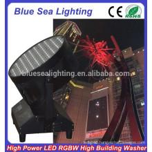 GuangZhou 100pcs x 10W led high lumen led outdoor flood light