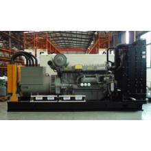 10kw ~ 1600kw Diesel Generator Set von Perkins Engine