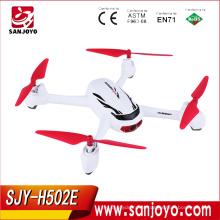 Hubsan х4 H502E 720р камеры/ GPS/высоты/ Безголовый режим/360 градусов флип/СИД/один ключ вернуться долгое время полета SJY-H502E