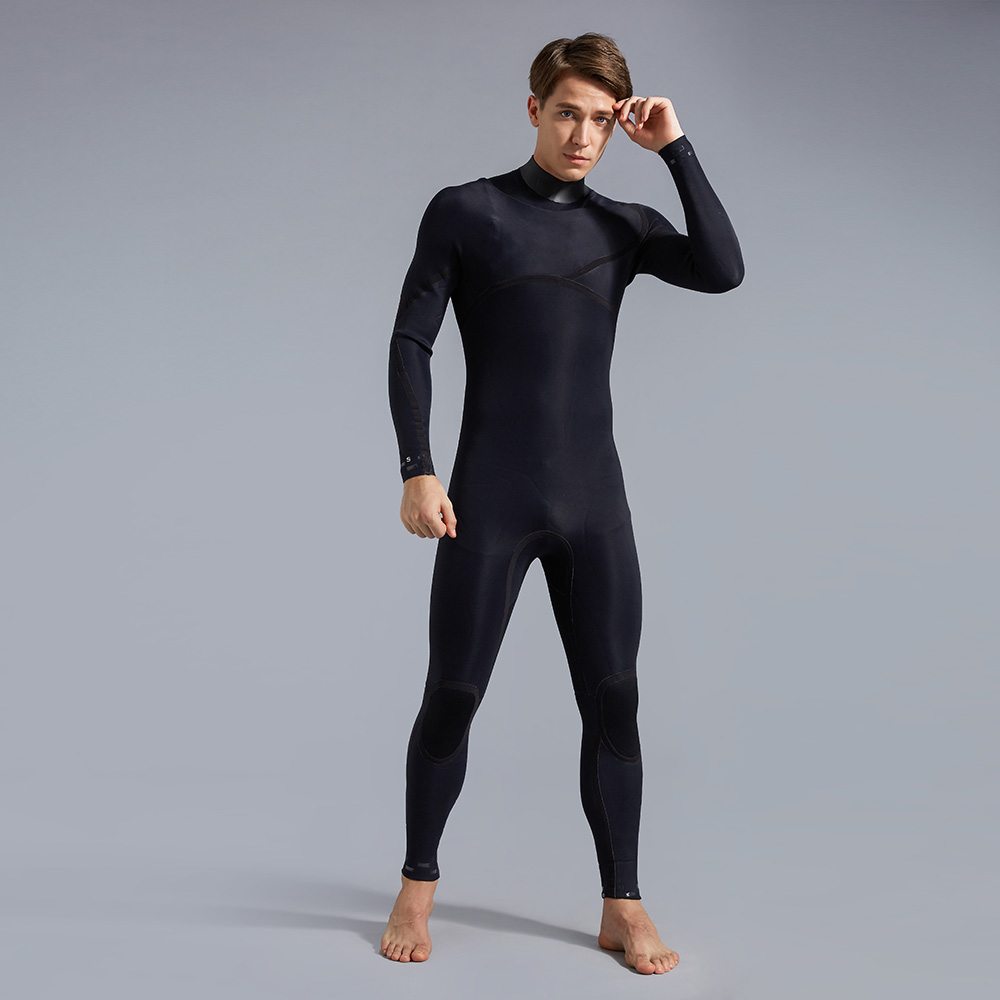 Surfing Wetsuits