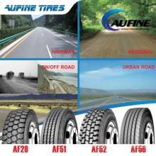 Alle Stahl Radial-Reifen 11r24.5 12r22.5 Bergbau Reifen
