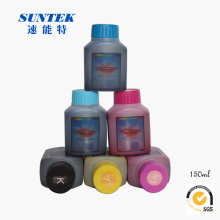 150ml 500ml 1000ml Universal China Dye Sublimation Ink 6 Color