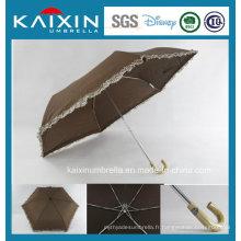 Hot Sale Parasol promotionnel et parapluie solaire
