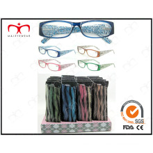 Reading Glasses for Ladies with Disply Fashionable and Hot Selling (MRP21679)