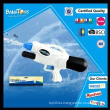 China importación de juguete de plástico pistola de agua