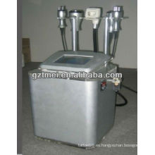 Cryolipolysis & ultrasonido & rf & máquina del vacío del cuerpo de la talladora del cuerpo del vacío