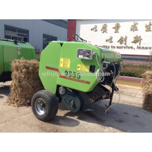 automatic mini round baler