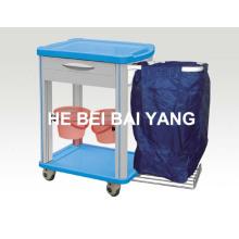 (B-109) Carrinho de tratamento de manhã ABS