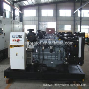 Low Noise deutz generator 20 kw-300 kw