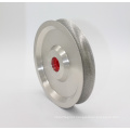 Diamond Coated Arc Engraving Carving Profile Grinding Wheel