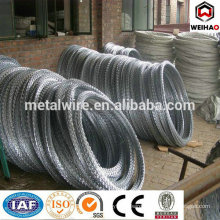 450mm 730mm 980mm hot dipped galvanized concertina razor barbed wire