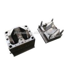 Diversos estilos modificados para requisitos particulares molde automotriz de la lámpara de la niebla de la luz del coche del molde