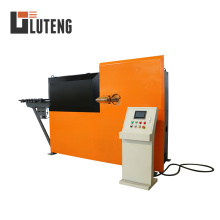 CNC Wire Bending Machine Untuk Steel Bar