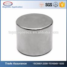 Cartucho magnético de alta qualidade para envoltórios imanes de neodímio para segurar