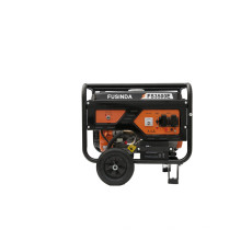 Gerador portátil da gasolina do fio de cobre de 3kw 3000W