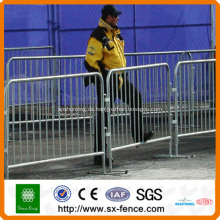 Portable Metall Crowd Control Barrier