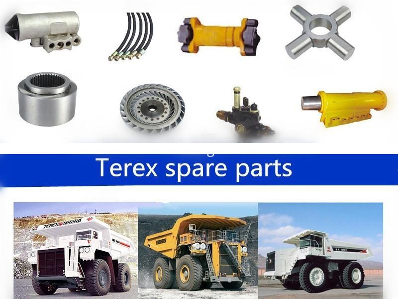 Terex parts7