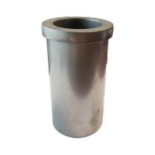 Graphite crucible  Custom processing  graphite crucible for sale  High temperature resistance pure graphite crucible