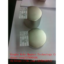 Aimant pour compteurs d'électricité et gaz: 70X40mm D70X40mm