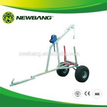 Log Winch Remolque para ATV