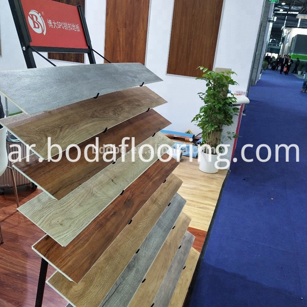 Waterproof Click Flooring