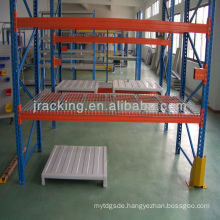 CE Certified warehouse storage stainless steel wire shelves