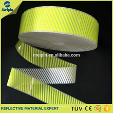 Wholesale Laser Cutting Reflective Heat Transfer Reflective Vinyl Film for Clothing